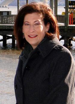 Jackie Brucker
